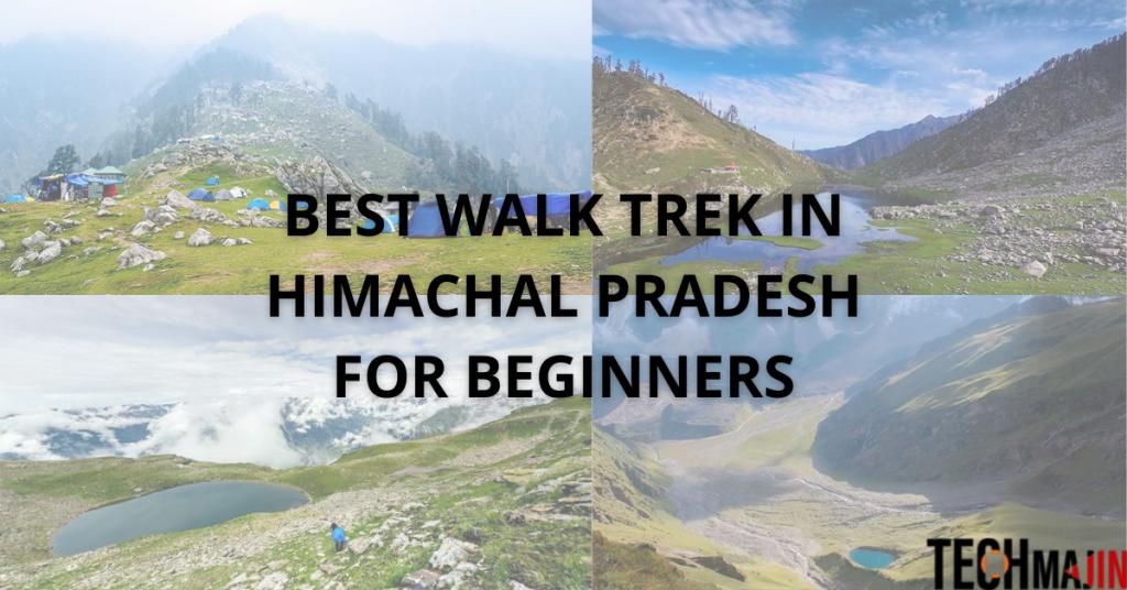 Himachal Pradesh Trek
