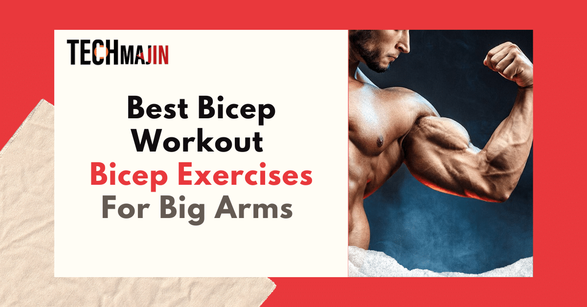Best-Bicep workout
