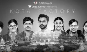 Best Indian Web series - Kota factory