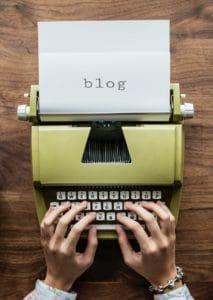 seo-Blog_writing