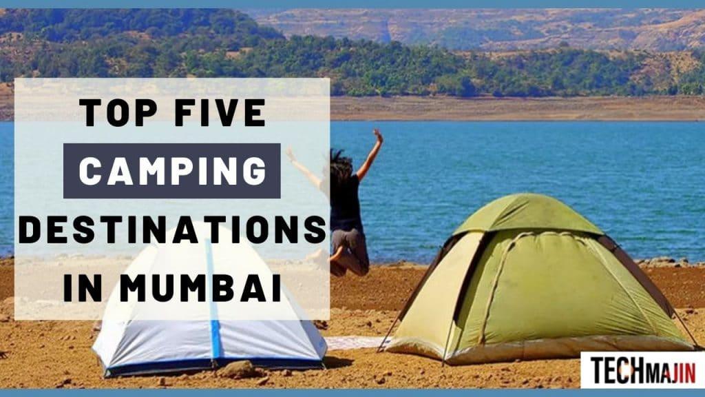 camping destinations in Mumbai