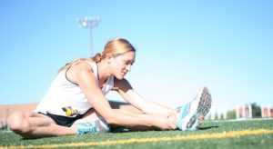 Fitness tips- stretching
