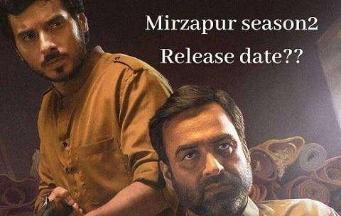 MIrzapur-season2-Release