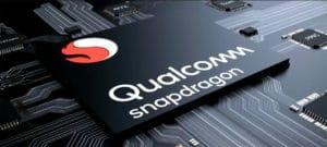 Snapdragon-Qualcomm