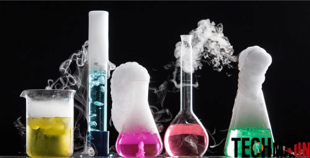 updated syllabus of Chemistry