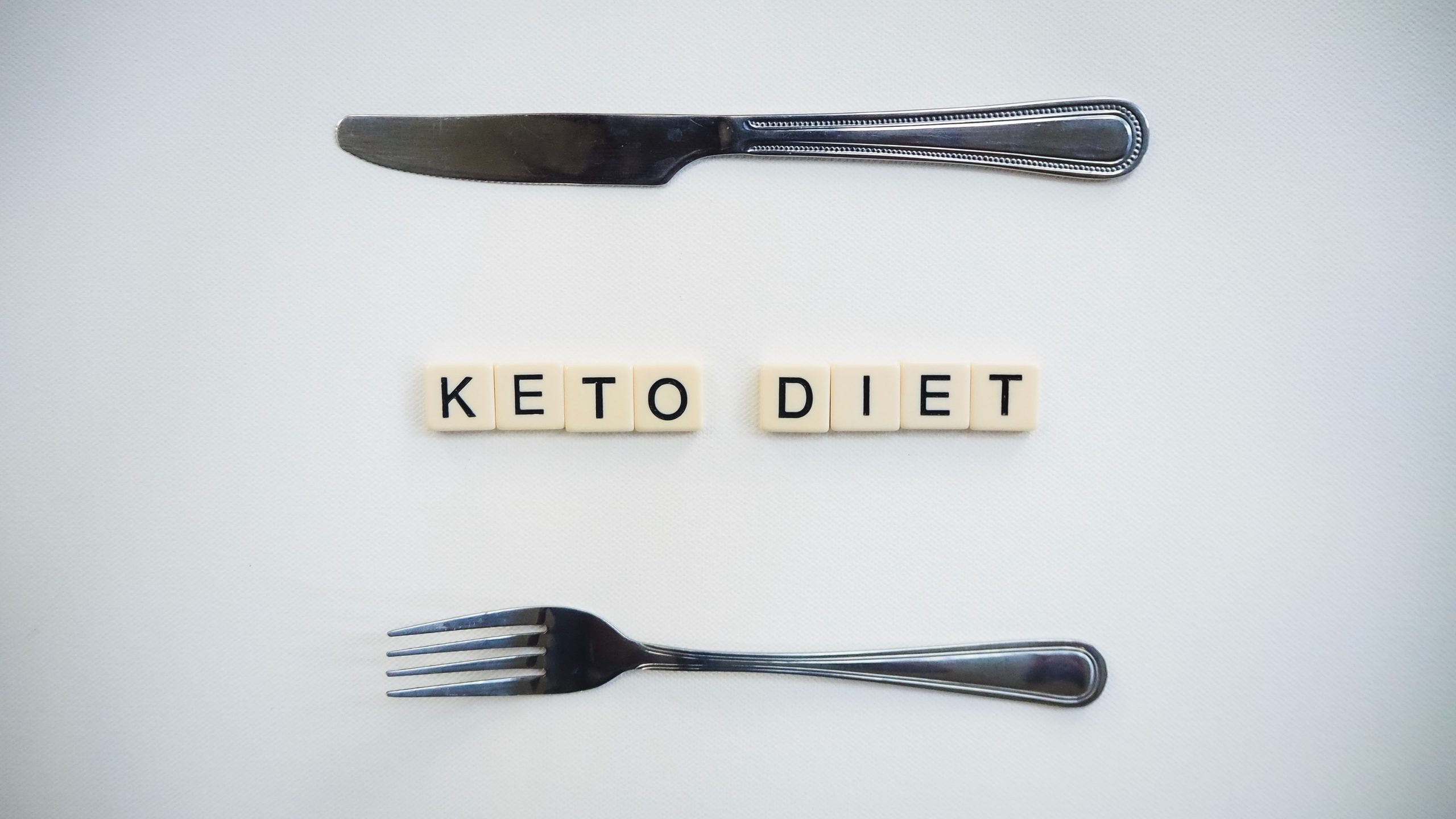 What is keto diet- featured image